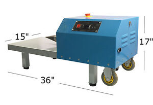 Us Seller Wood Splitter Cone Tractor Machine Wood Easy Operation High Effcient