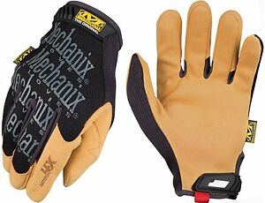 Mechanix Wear Material4x Original Safety Gloves Large