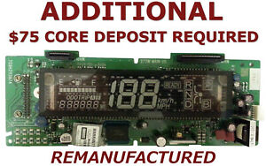 Reman 04 05 Toyota Prius Combination Meter Instrument Cluster Display