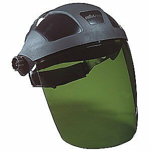 Sellstrom Ratchet Faceshield Assembly shade 5 Ir S32050