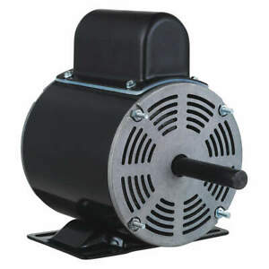 Dayton Direct Drive Blower Motor 115v 1 15 Hp Ggs_47830