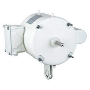 Dayton Direct Drive Blower Motor 1 4 Hp 60 Hz Ggs_47825
