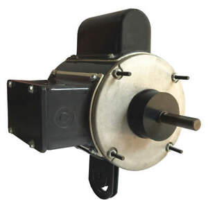 Dayton Direct Drive Blower Motor 115v 1 2 Hp Ggs_47822
