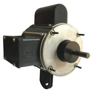 Dayton Direct Drive Blower Motor 115v 1 4 Hp Ggs_47820