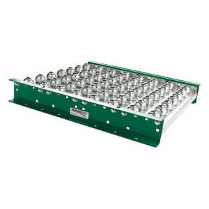 Ashland Conveyor Ball Transfer Table 24in L 22bf Btit220203