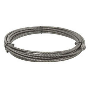 Ridgid Steel Drain Cleaning Cable 5 16 In X 25 Ft 62225