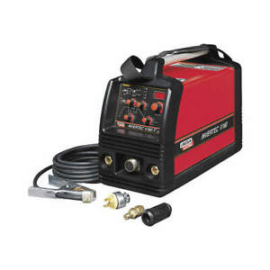 Lincoln Electric Tig Welder invertec r V160 t 115 230vac K1845 1