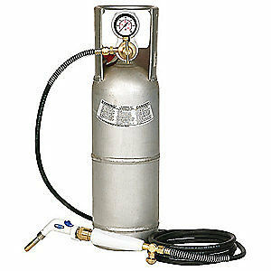 Worthington Air Propane mapp Kit with 1 2 In Tip 331963