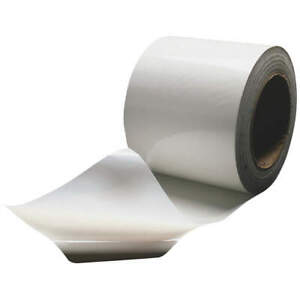 Pipe Insulation Tape white 45 Ft 6in w 800 tape wt 6 gb