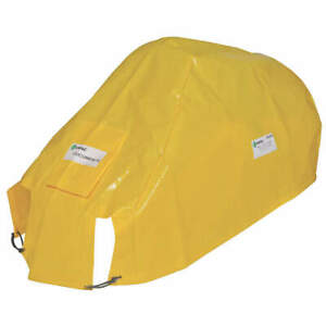 Enpac Poly Drm Hndlr Acc Cover For Polly Dolly 5300 tarp Safety Yellow