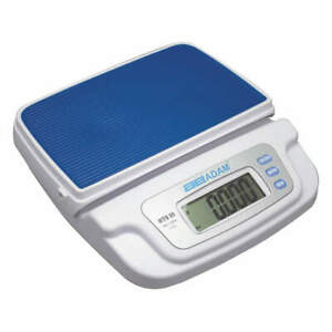 Adam Equipment Infant Scale digital 20kg 44 Lb Cap Mtb