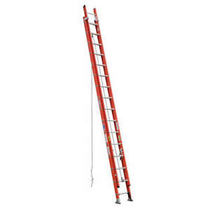 Werner Extension Ladder fiberglass 32 Ft ia D6232 2