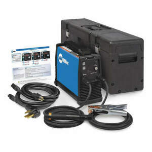 Miller Electric Stick Welder series Maxstar 161 S 907709001