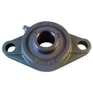 Ntn Flange Bearing 2 bolt ball 3 4 Bore Sucfl204 12