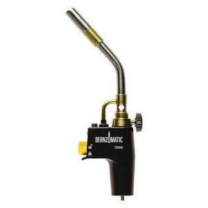 Bernzomatic Trigger Start Torch Ts8000