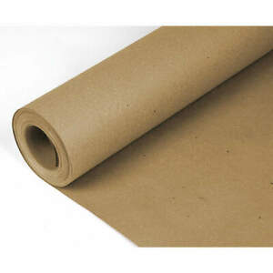 Plasticover Rosin Paper 150 Ft 15 Lb brown Pchp360150 Brown