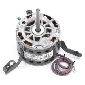 Genteq Direct Drive Blower Motor 1 3 Hp 6 1 A 3144