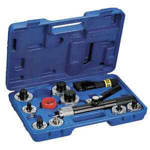 Yellow Jacket Tube Expander Kit hydraulic 60493