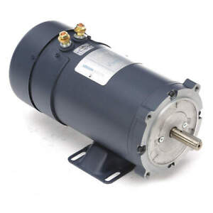 Leeson Dc Permanent Magnet Motor 80 0a 12vdc 108322 00