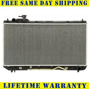 Radiator For Toyota Fits Rav4 2 0 L4 4cyl 2292