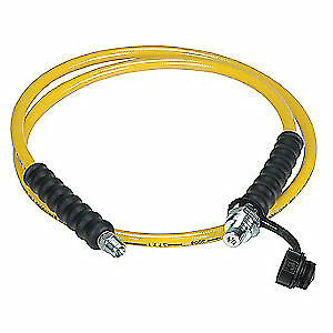 Enerpac Hydraulic Hose thermoplastic 10 Ft Hc7210