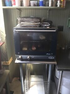 Unox Commercial Oven anna