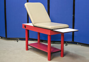Orbital Medical Pediatric Exam Table Bed Red 99 Shipping