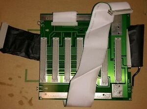 04155 66508 Motherboard For Hp 4156a semiconductor Parameter Analyzers