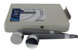 Original Ultrasound Therapy For Pain Relief Knee Back 1 3 Mhz With Program