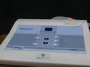 New Ultrasound Therapy Equipment Personal Use Pain Relief 1 3mhz With Program