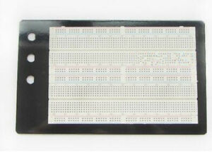 Solderless Breadboard Protoboard Circuit Beta Zy 204 Mb 102 Tie point 1660