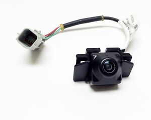 2012 15 Chevrolet Captiva Sport Ls Lt Ltz Factory Gm Rear Camera 20911073