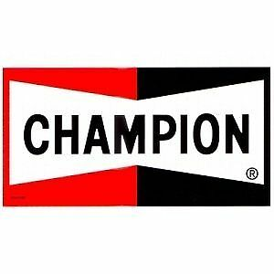 Champion Racing Spark Plugs 687 C59 4 Pack