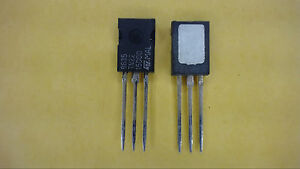 Tn22 1500d Bourns 3 pin tab Transistor In Factory Tubes New Lot Quantity 100