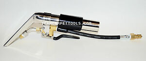 Westpak Carpet Cleaning 4 Open Detail Wand Upholstery Auto Tool Truck Portables