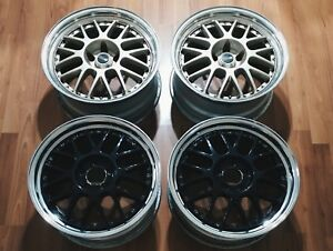 Ssr Professor Ms1 Wheels Rims Jdm Vip Volk Work Oz Bbs Blitz Hre Vip