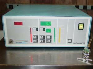 Dyonics Medical Hospital Insufflator Dyopneumatic 15