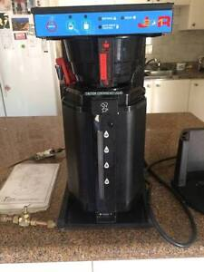 Newco Vp ld Automatic Coffee Brewer Include Thermal Or Airpot Dispense