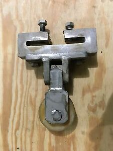 Industrial I beam Lifting Clamp Rigging Tool