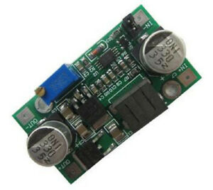 Lm2596 Lm2577 Dc dc Step Up down Module Boost Buck Converter