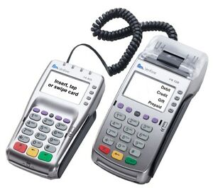 Emv nfc Vx520 Free From Harbortouch W Merchant Account 1000 Free Business Cards