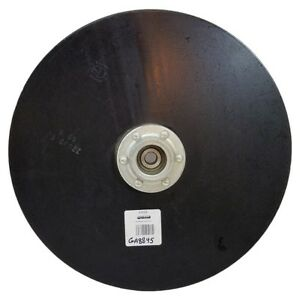Kinze Disc Blade And Bearing Assembly Part Ga8845 For Planters 3500 3600 3650