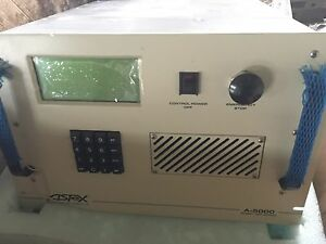 Astex Microwave Generator A5000 2 5kw