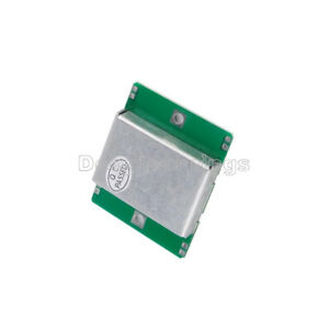 10 525ghz Hb100 Microwave Wireless Doppler Radar Detector Probe Sensor Module Dp
