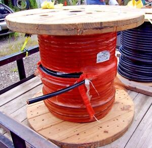 500 350 Mcm Thhn Thwn Southwire Copper Conductor Building Cable Wire 300 Amps