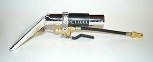 Carpet Cleaning 6 Open Detail Wand Upholstery Auto Tool Truckmounts Portables