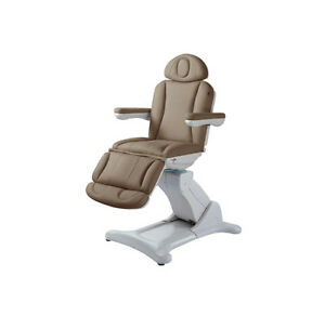 Med resource 646 Power Procedure Chair W Swivel