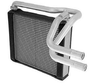 Genuine Toyota Landcruiser 100 Series Heater Core