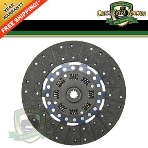 E7nn7550bb New Ford Tractor Clutch Disc 2810 3610 3910 4110 4610 3230