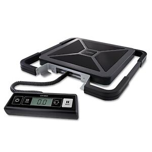 Dymo 1776111 S100 Portable Digital Usb Shipping Scale 100 Lb